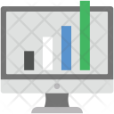 Graph Report Online Icon