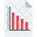 Graph Report Document File Icon
