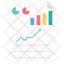 Graph Report Icon