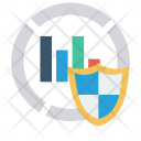 Graph Safety Icon