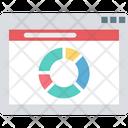 Graph Screen Icon
