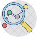 Graph Search Icon