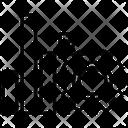 Graph Settings Icon