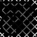 Graph Tag Icon