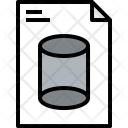Graphic File Art Icon