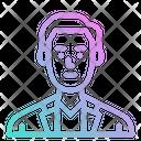 Graphic Designer Jobs Icon