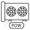 Graphic-card Icon