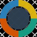 Graphic Chart Pie Icon