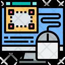 Graphic Desig Icon
