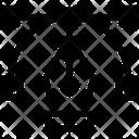 Art Bezier Design Icon