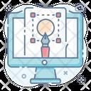 Graphic Design Creative Design Digital Art Icon