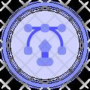 Vector Development Graphic Icon