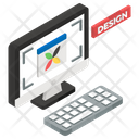 Graphic Tool Artwork Creative Design Icon