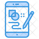 Design Smartphone Application Icon