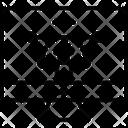 Monitor Art And Design Vector Icon