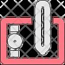 Graphic Design Design Graphic Tablet Icon