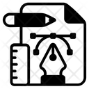 Vector Design Graphic Design Computer Graphics Icon