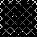 Graphic Design Custom Design Icon
