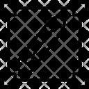 Artwork Graphic Design Drafting Icon