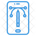 Graphic Design Application Icon