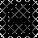 Graphic Design File Icon