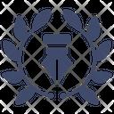 Graphic Designer Badge Icon