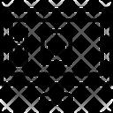Graphic Designing Icon