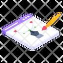 Web Graphics Graphic Designing Vector Designing Icon