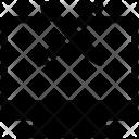 Computer Graphics Graphic Icon