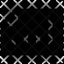 Graphic Document Icon