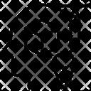 Graphic Emblem Icon
