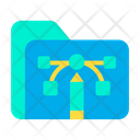 Design Folder Graphic Folder Folder Icon