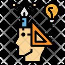 Idea Graphic Design Icon