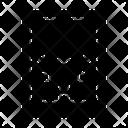 Graphic Tab Icon
