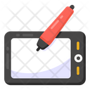 Graphic Tablet Icon