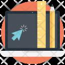Graphic tool Icon
