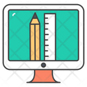 Graphic Tools Icon