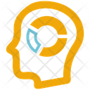 Graphical Mind Business Finance Icon