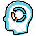 Graphical Mind Icon