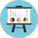 Presentation Lecture Training Icon