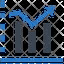 Report Chart Graph Icon