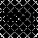 Description Graph Icon