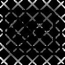Description Diagram Icon