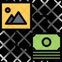 Graphics Money Brand Icon