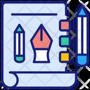 Graphics Artwork Design Icon