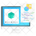 Graphics Software Icon