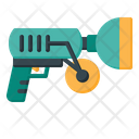 Grappler Gun Weapon Icon
