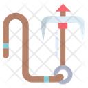 Grappling Hook Icon