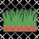 Grass Lawn Lawncare Icon