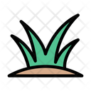 Plant Soil Agriculture Icon
